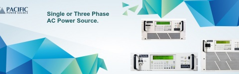 Standard & Programmable AC Power Sources