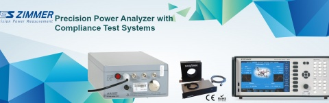 Power Analyzers and high-precision power analyzers